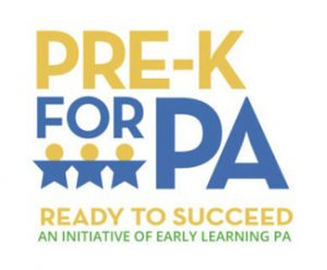 Pre-K For PA Campaign Newsroom