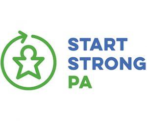 Start Strong PA Media Room